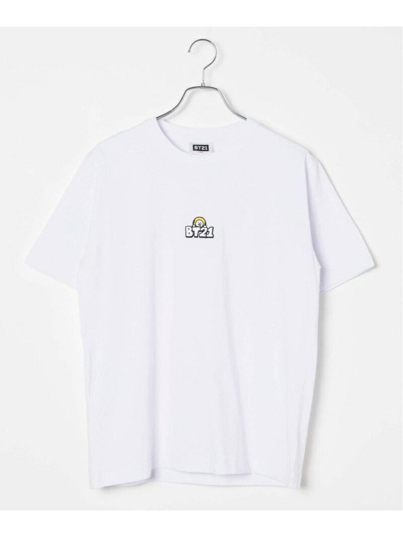 トップス, Tシャツ・カットソー SALE46OFFWEGO BT21T T