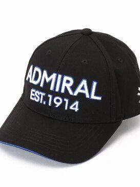 NICOLE CLUB FOR MEN Admiralコラボキャップ ニコル 帽子/ヘア小物 帽子その他 ブラック ホワイト ネイビー【送料無料】