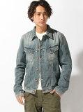 【SALE/30%OFF】nudie jeans nudie jeans/(M)Billy_スリムデニムジャケット ヌーディージーンズ / フランクリンアンドマーシャル コート/ジャケット【RBA_S】【RBA_E】【送料無料】