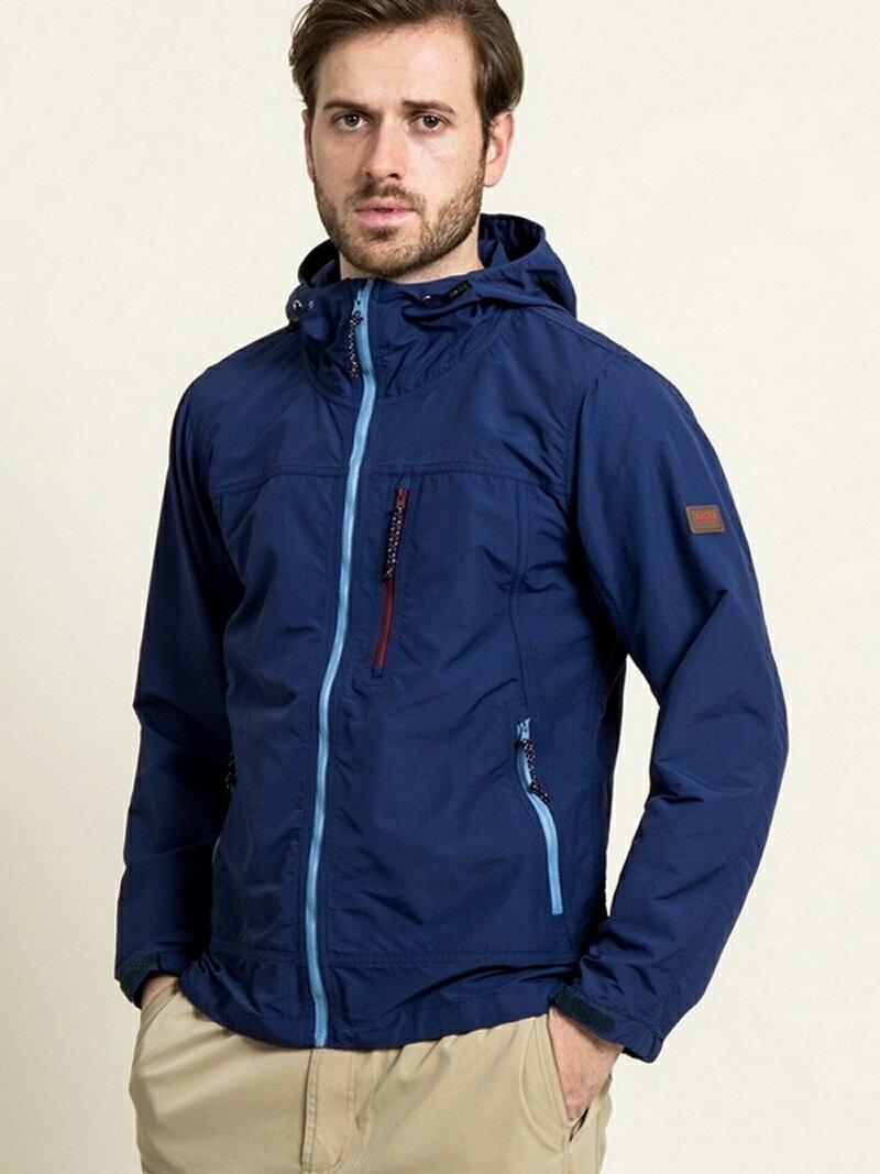 エーグル サプレックスフードジャケット