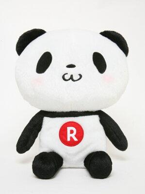 お買い物パンダが可愛い 楽天・LINEスタンプでも大人気の癒しキャラ♪