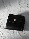 【SALE/10%OFF】beautiful people riders small zip purse ビューティフル ピープル 財布/小物【RBA_S】【RBA_E】【送料無料】