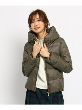 Dessin(Ladies) ナイロンショート丈ダウンコート デッサン その他【送料無料】