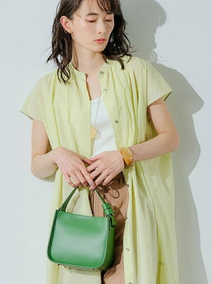30代女性に人気の「マルコビアンキーニ」レディースバッグ