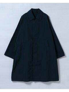 Wavy Raglan Coat 51-19-0268-012: Navy