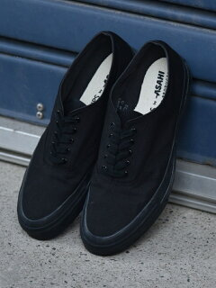 US Navy Deck Shoes 115-43-1125: Black