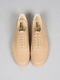 US Navy Deck Shoes 115-43-1125: Beige
