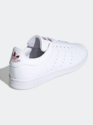 【SALE/50%OFF】adidas Originals 【Rakuten Limited Color】 スタンスミス [STAN SMITH] アディダスオリジナルス アディダス シューズ スニーカー/スリッポン ホワイト【送料無料】・・・ 画像1
