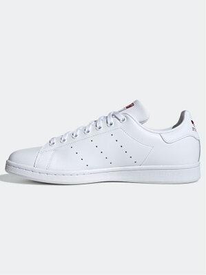 【SALE/50%OFF】adidas Originals 【Rakuten Limited Color】 スタンスミス [STAN SMITH] アディダスオリジナルス アディダス シューズ スニーカー/スリッポン ホワイト【送料無料】・・・ 画像2