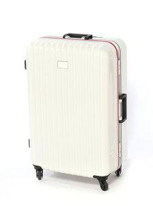 静走ラインキャリーケース・スーツケース(L)容量約80L 静音 ベネトン(ユナイテッド カラーズ オブ ベネトン) バッグ【送料無料】