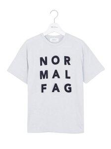 【送料無料】Mila Owen BIGロゴTシャツ ミラオーウェン