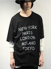 VICTIM メンズ カットソー ヴィクティム 【ST_新作】VICTIM [先行受注] *VICTIM Limited T-Shirt