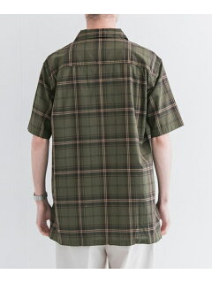Camp Shirt C1-3-UF05: Red