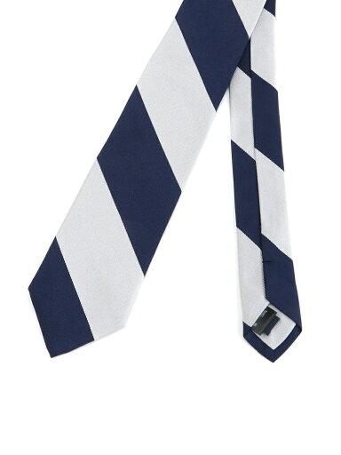 Vanners Silk Stripe Tie NY01941