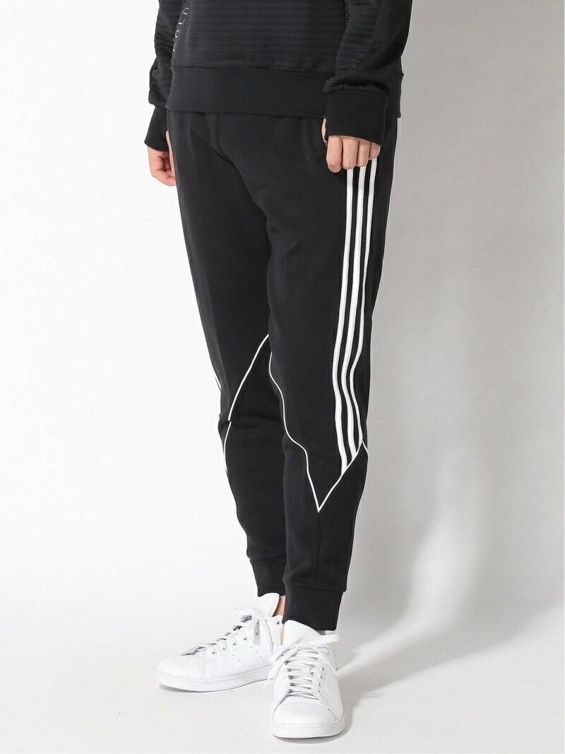 メンズファッション, ズボン・パンツ adidas Originals B TRF ABS SWEATPANTS