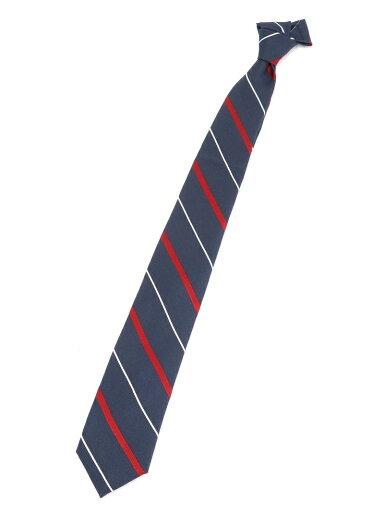 Vanners Silk Stripe Tie NY01992