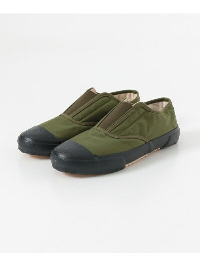 Urban Research Doors x Reproduction of Found Italian Military Trainer 3000 UR05-1HE001