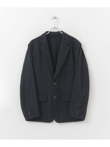 3 Patch Jacket C5J-4-UF96: Navy