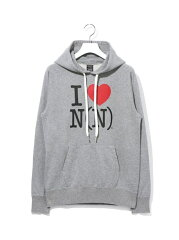 NUMBER (N)INE Food Parka_I LOVE N(N) ナンバーナイン