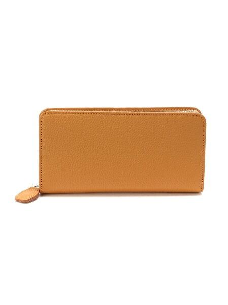 Kitamura(M)長財布YH0082キタムラ財布/小物財布ブラウングリーンブラックレッドブルー