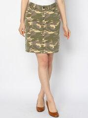 LIPSTAR レディース スカート リップスター 【ST_新作】LIPSTAR 台形スカート