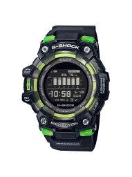 G-SHOCK G-SHOCK/(M)G-SQUAD/GBD-100SM-1JF カシオ ファッショングッズ 腕時計 ブラック【送料無料】