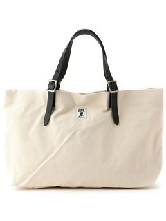 Canal Pack Tote 7581-644-5055: White