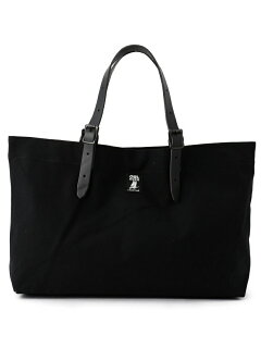 Canal Pack Tote 7581-644-5055: Black