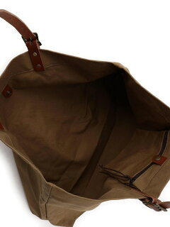 Canal Pack Tote 7581-644-5055: Mocha
