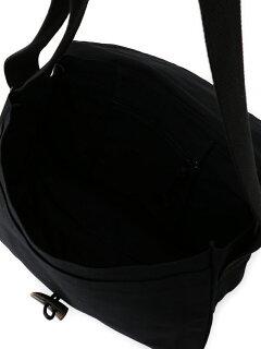 Shelter Bag 7581-644-5058: Black