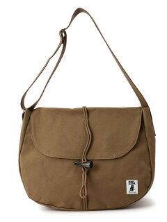 Shelter Bag 7581-644-5058: Mocha