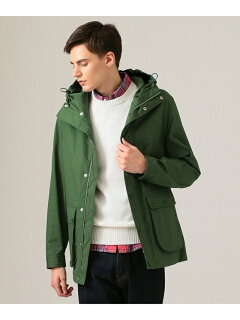J. Press Ventile Game Jacket JROVKM0022: Green