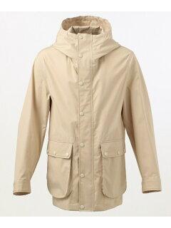 J. Press Ventile Game Jacket JROVKM0022: Ivory