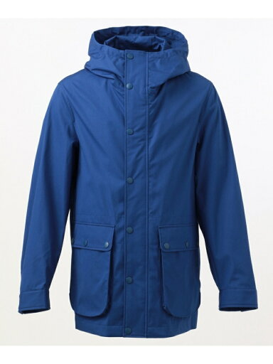 J. Press Ventile Game Jacket JROVKM0022: Blue