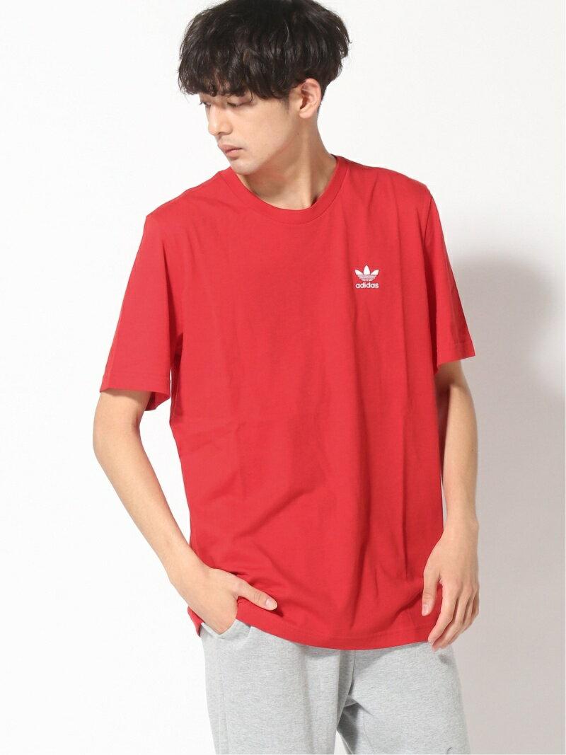 トップス, Tシャツ・カットソー SALE50OFFadidas Originals (M)ESSENTIAL TEE T T