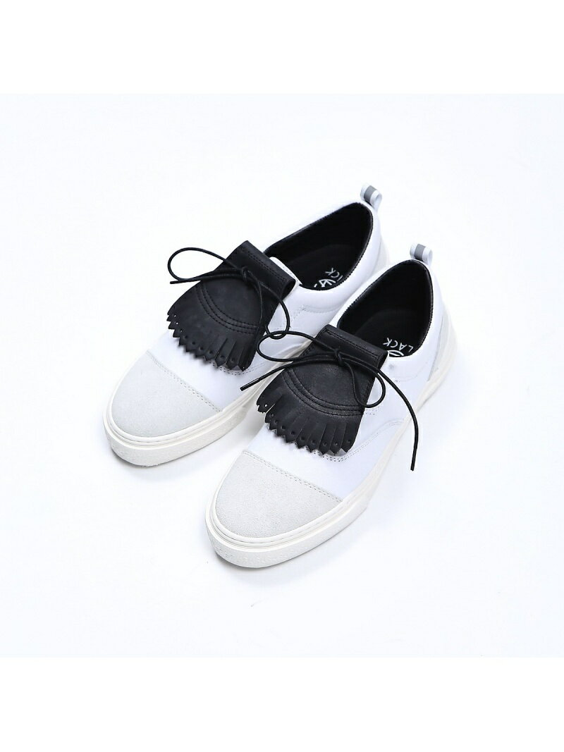 メンズ靴, スニーカー SALE50OFFABAHOUSE LASTWORD SLACKABAHOUSE
