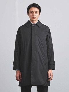 Padded Raglan Coat 1125-199-7241: Black
