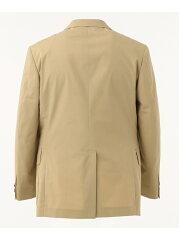 J. Press Cotton Polyester Poplin Sack Sportcoat JKOVKM0008: Beige