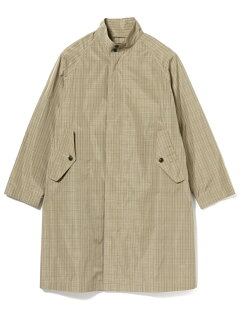 Swing Coat J-1327TIM: Beige