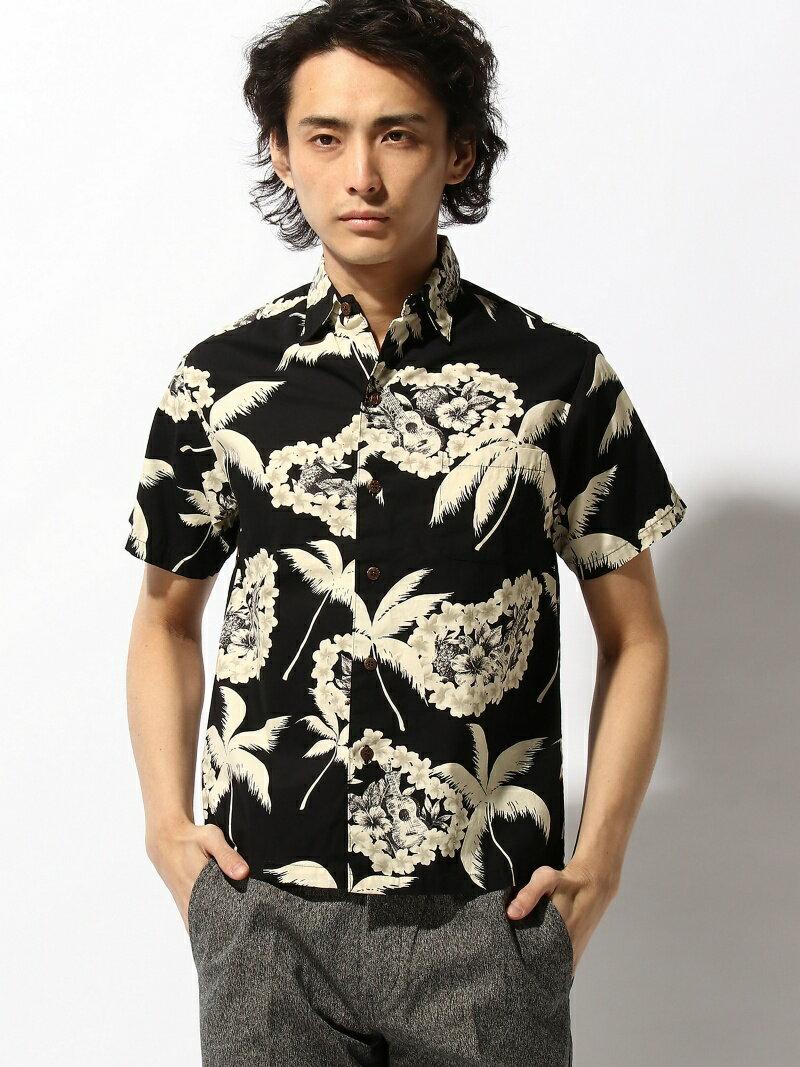 トップス, カジュアルシャツ IOLANI IOLANIALOHA SHIRTS