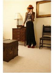 レディース ロングスカート ブレストウキョウ BLESS TOKYO スカート【73%OFF】BLESS TOKYO [カ...
