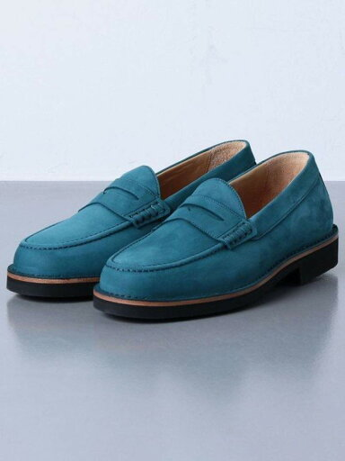Buck Loafer 1331-343-8410