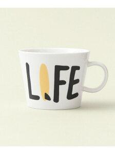Sonny Label レディース 生活雑貨 サニーレーベルSonny Label Life to マグカップ サニーレーベル