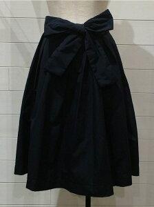 dazzlin レディース スカート ダズリンdazzlin [先行受注] *【W】ギャザーボリュームスカート ...