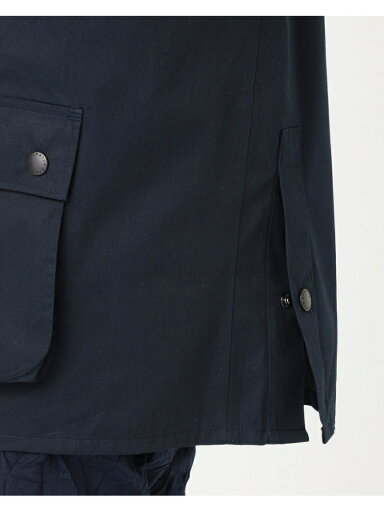Barbour Bedale TECH 11-18-5494-197: Navy