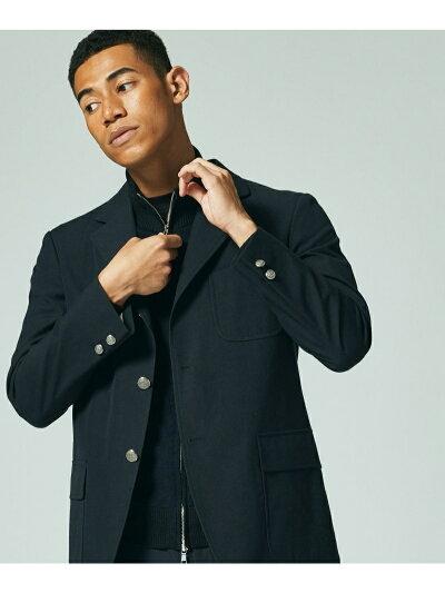 Comfort Dress West Point Sports Sack Blazer BZOVIA0271: Navy