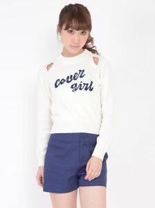 【送料無料】titty&Co. レディース ニット ティティー アンド コー 【ST_新作】titty&Co. *cove...