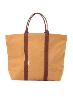 Cedar Key Canvas Tote Bag 388-07139: Beige
