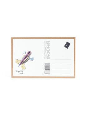 Showroom FinLand Lovi/(U)ガウディ・ドラゴン 10cm アルコストア 生活雑貨