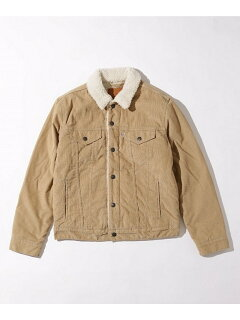 Levi's The Sherpa Trucker Jacket 16365